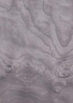 Dyed ash burl c2c - 159